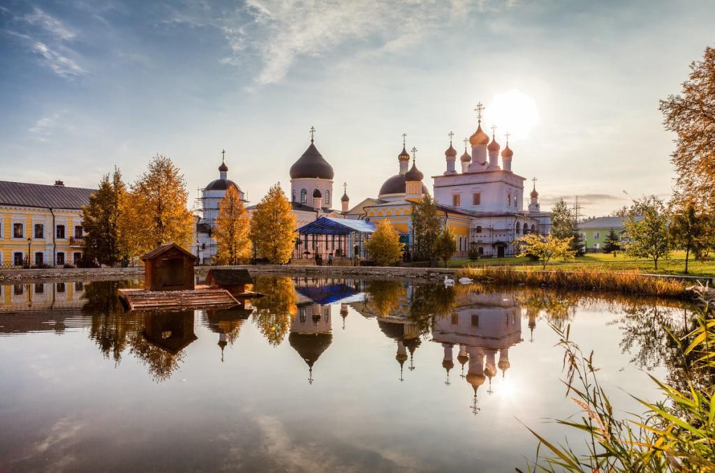 Асфальтирование в Чехове