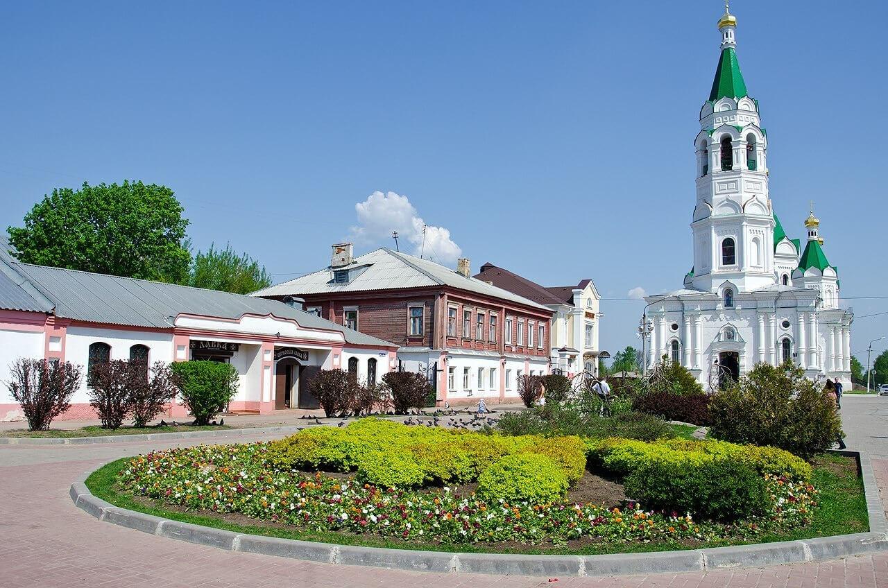 Асфальтирование в Егорьевске