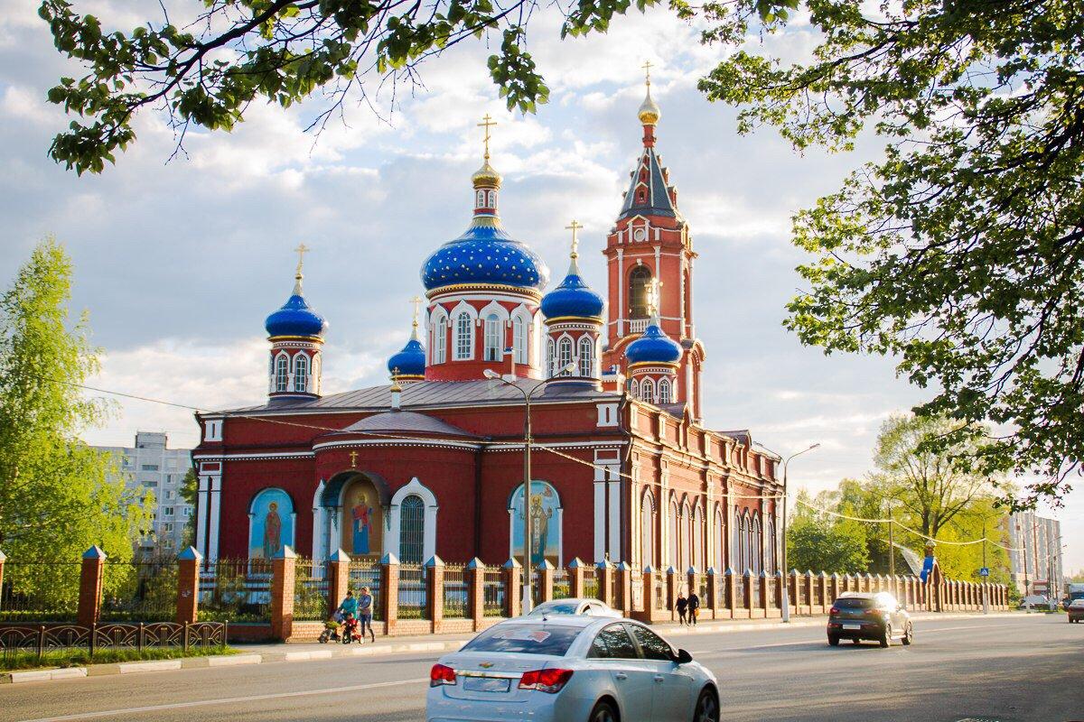Асфальтирование в Орехово-Зуево