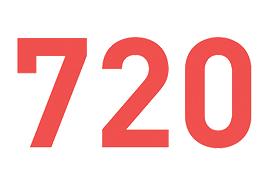 720 реализованных объектов