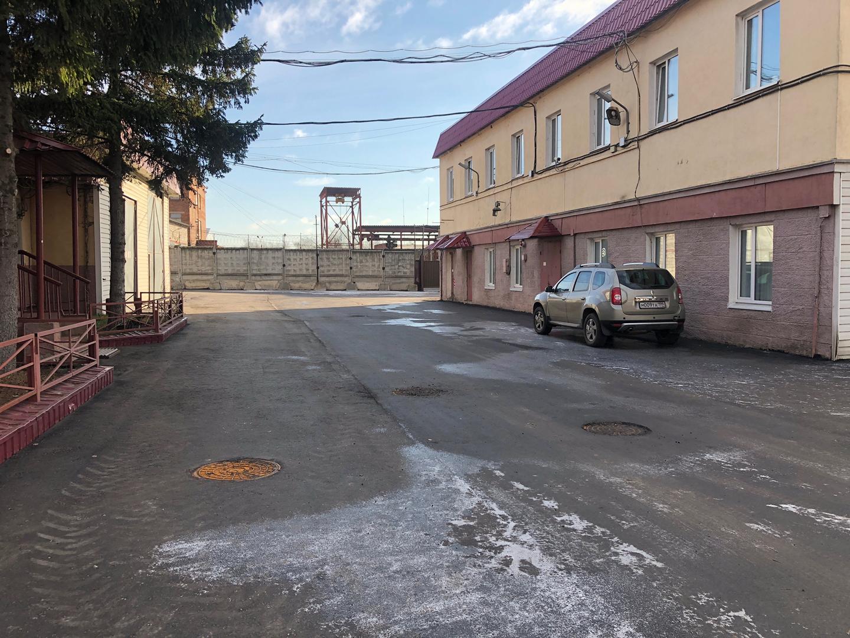 Укладка асфальта - Подольск - 7